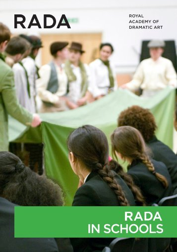 IN SCHOOLS - Rada