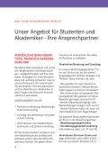 Berufsstrategien für Akademiker - Ostbayerische Technische ... - Seite 4