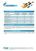 Gazpromneft Diesel Prioritet 10W-30, 10W-40, 15W-40 All-weather ... - Page 2