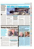 PO NASZEJ PUBLIKACJI - Gazeta Polska Codziennie - Page 5