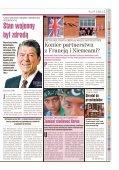 PO NASZEJ PUBLIKACJI - Gazeta Polska Codziennie - Page 7