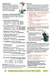 Dokument-Download Abfallinfo 2012 allgemeine ... - Stadt Dillingen