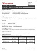 MSDS: MECHANICAL PUMP OIL - TW - en - Edwards - Page 4