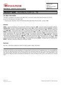 MSDS: MECHANICAL PUMP OIL - TW - en - Edwards - Page 6
