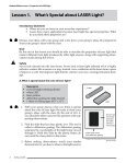 The Physics of LASERs - American Physical Society - Page 3