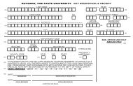 Key Request Form - Public Safety