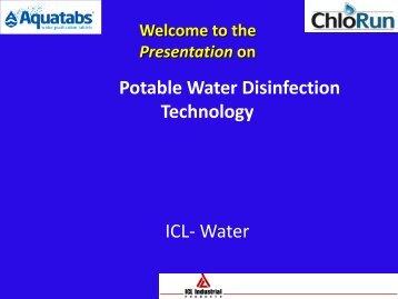 ICLWater_Mr. Vijay Malik - Aquatechtrade