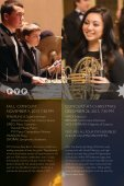 PORTLAND YOUTH PHILHARMONIC - The Portland Youth ... - Page 6