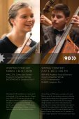PORTLAND YOUTH PHILHARMONIC - The Portland Youth ... - Page 7