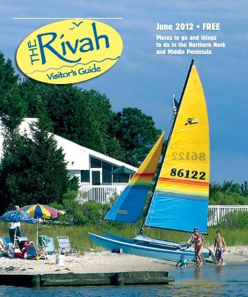 Rivah June 2012 - The Rappahannock Record