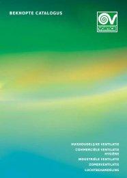 VORTICE Katalogus (NL 2007) - Vortvent