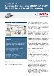 CRSN4 (PDF 614,27 kB) - Bosch Automotive Technology