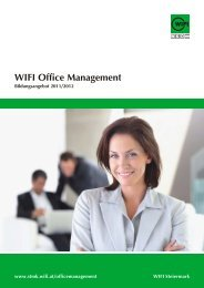 WIFI Office Management 1112