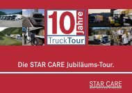 Flyer TOUR 2008 (PDF) - Star Care