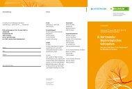 8. Dortmunder Nephrologisches Kolloquium - Akademiedo