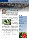 HaShomer-News - Ruf zur Versöhnung - Israel - Page 2