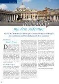 HaShomer-News - Ruf zur Versöhnung - Israel - Page 4