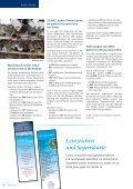HaShomer-News - Ruf zur Versöhnung - Israel - Page 6
