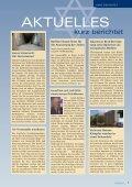 HaShomer-News - Ruf zur Versöhnung - Israel - Page 7