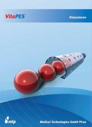 Medical Technologies GmbH Pirna - Haemo Pharma