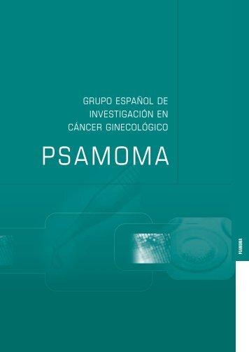 Maquetación 1 - Sociedad Española de Oncología Médica