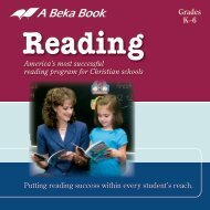 A Beka Book Reading Brochure 10 Web, low