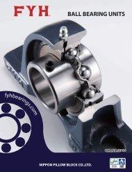 fyh unit bearings catalog no.3310 (7.2mb)