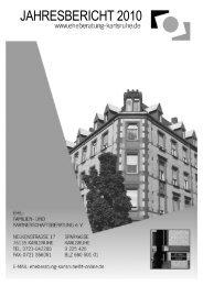 2010 print - Ehe-, Familien- und Partnerschaftsberatung