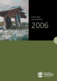 Annual Report 2006 - National Council on Ageing and Older People