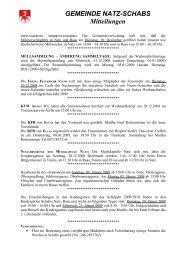 Pfarrbrief Nr. 01/2009 (236 KB) - .PDF