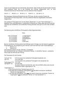 Rigorosum im Fach Physiologie - Seite 2