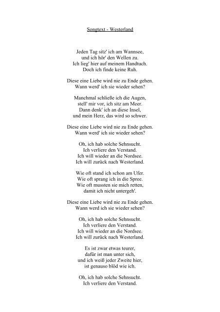 Liebe liedtext Songtext von