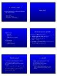 L'uso clinico dei test cognitivi Sommario Perché utilizzare test ... - Aidai - Page 2