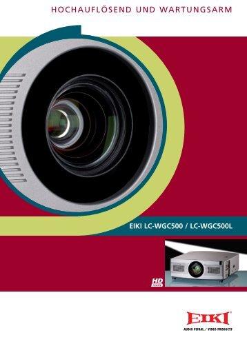 Datenblatt (.pdf) - Petri Konferenztechnik