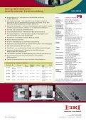 Datenblatt (.pdf) - Petri Konferenztechnik - Seite 2