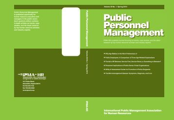 public personnel administration in the philippines School of distance education public administration: theory and practice page 7 public administration is the machinery used by the service state to place itself in a.