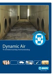 Dynamic Air - Skov A/S
