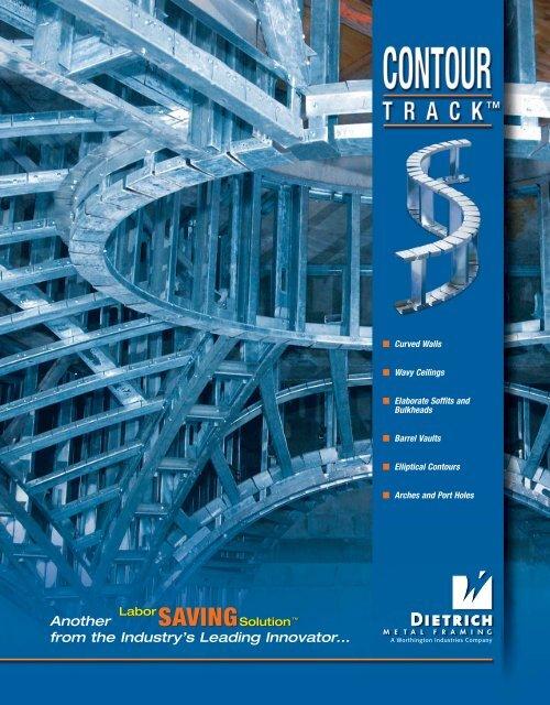 SAVING SAVING - Clarkdietrich Building Systems