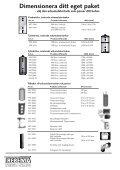 Kompletta Paket - Trebema - Page 4