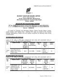 Tender for Optical Fibre Cable Protection works in - Northern ... - Page 4