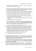 Tender for Optical Fibre Cable Protection works in - Northern ... - Page 6