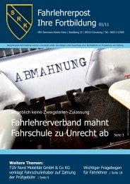 "Trainerlehrgang ""Kombi"" Ausbilderberechtigung - Klein, Robert"