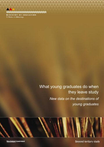 What-young-graduates-do-when-they-leave-study