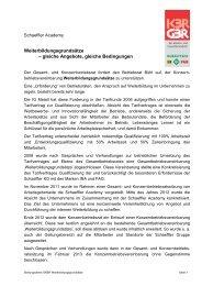 Stellungnahme_GKBR_Weiterbildu - Schaeffler-Nachrichten der IG ...