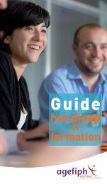 Guide Handicap et Formation DER.indd - Région Midi-Pyrénées