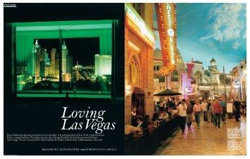 Las Vegas - Barbara Klingbacher