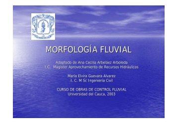P_Morfología - Universidad del Cauca