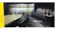 Interiors - Cooper Carry