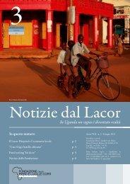 N. 3 Giugno - Fondazione ONLUS Piero e Lucille Corti