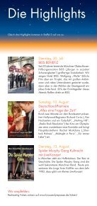 Booklet Staffel 3 - Kino am Olympiasee - Seite 7